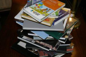 drukowanie katalogów