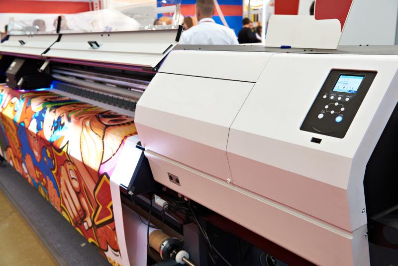 Zalety druku arkuszowego