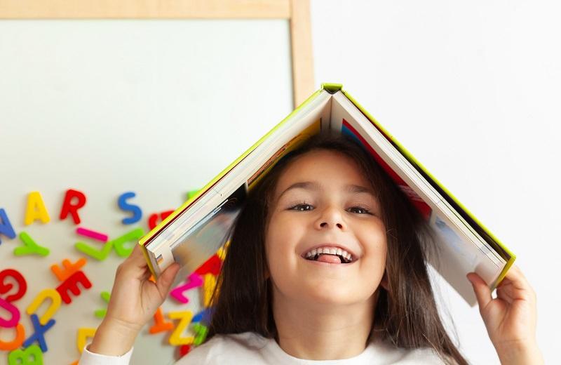 produkcja wydawnictw dla dzieci
